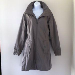 Raincoat Medium weight trench